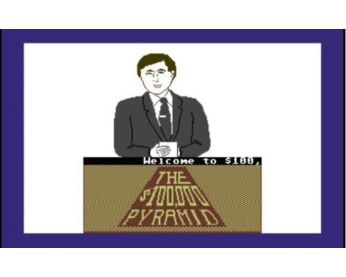 $100.000 Pyramid