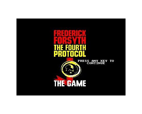 4th Protocol