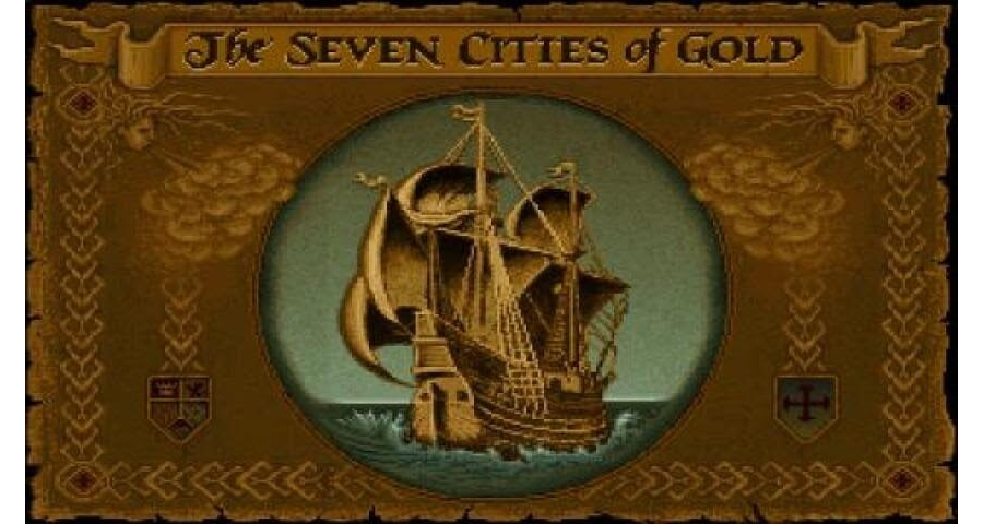 7 Cities of Gold