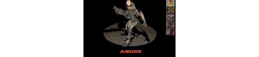 Abuse 2.0