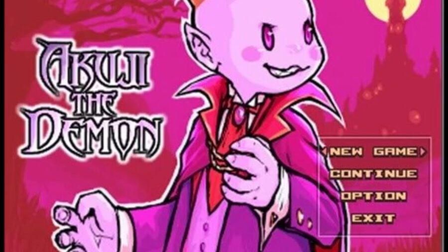 Akuji the Demon