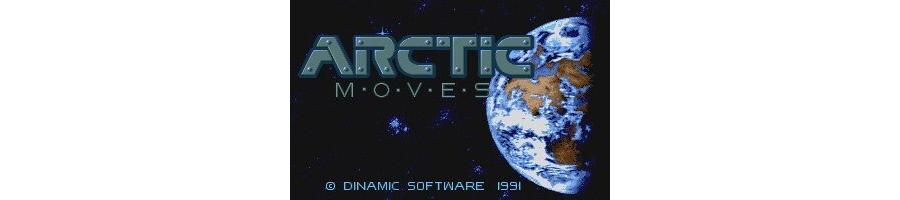 Arctic Moves